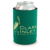 Can Koozie (Solid Bottom)